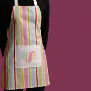 Candy Child's Apron