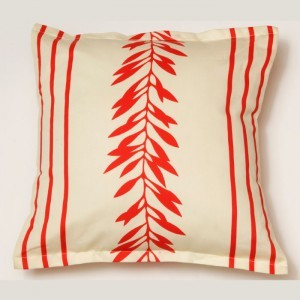 Madeira Cushion