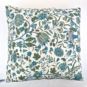 Vintage Sanderson Kandahar Cushion
