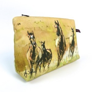 Freedom Field Wash/Clutch Bag