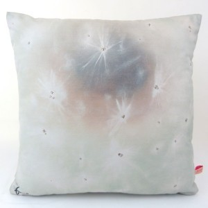Muse Cushion