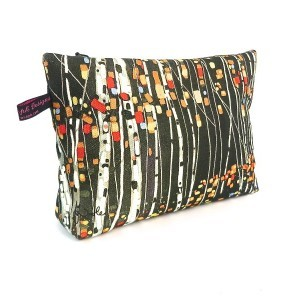 Silver Birch Wash/Clutch Bag