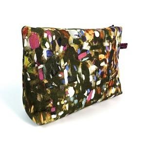 Seasons Wash/Clutch Bag