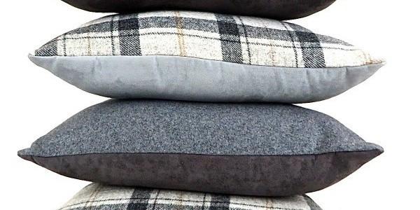 Limited Edition Handsewn Cushions