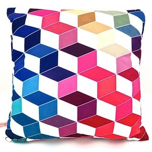 Supernova Cushion