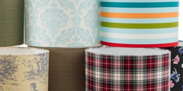 Limited Edition Lampshades