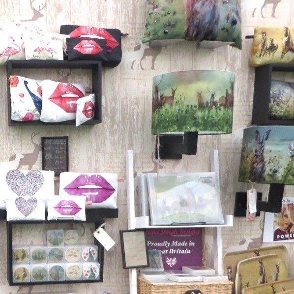 The Artist Collection Homewares