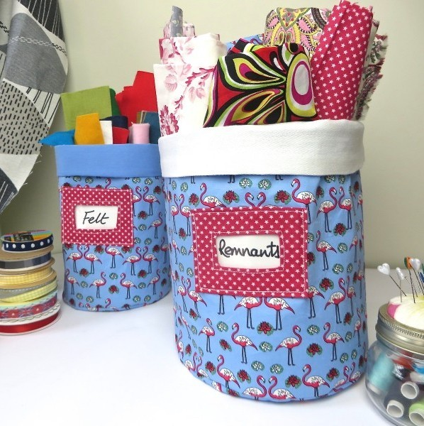 Homemade Made Easy – Handy Storage