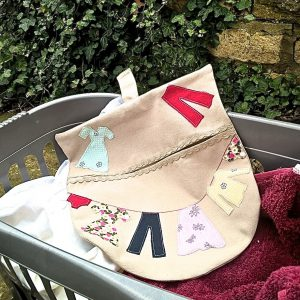 Arabella Peg Bag Kit